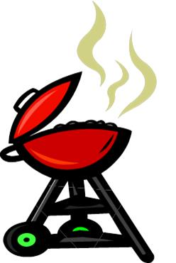 Bbq clipart free images