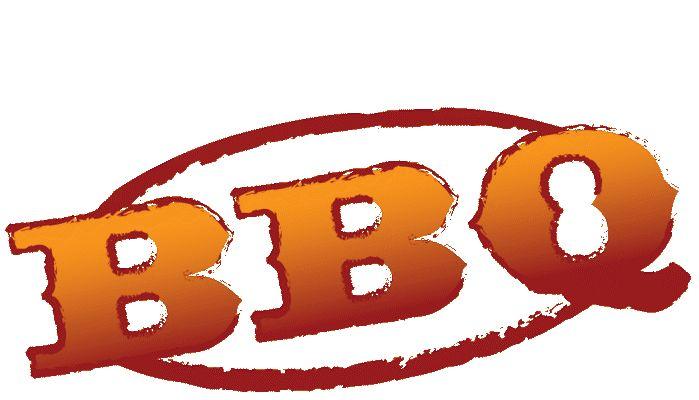 Bbq food clip art blowin