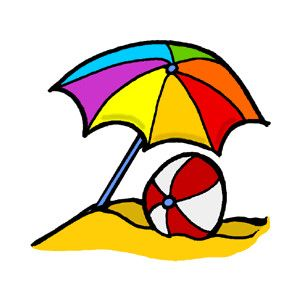 Beach ball clip art at vector clip art 2 image 3