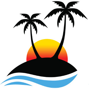 ... Beach Sunset Clipart - Free Clipart Images ...