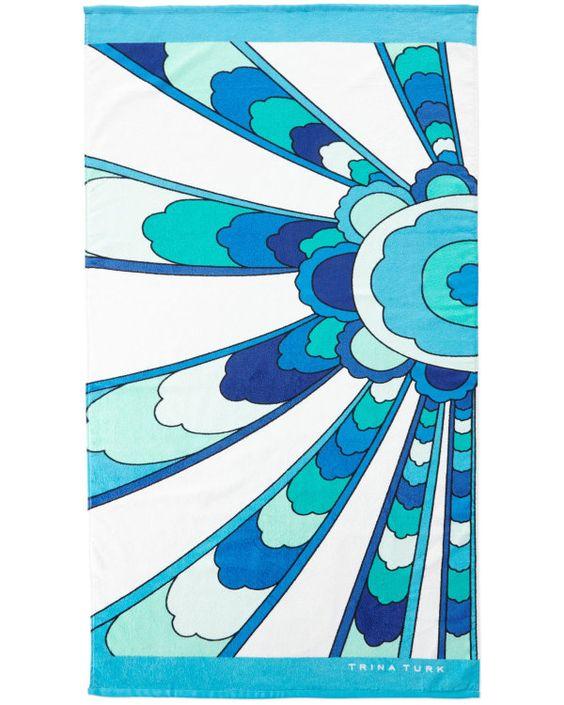 Clip Art Beach Blanket: Beach Towel Clipart & Beach Towel Clip Art Images