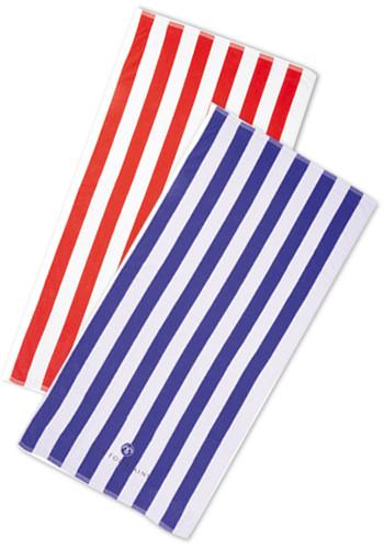 Beach Towel Clip Art #30373 - Beach Towel Clipart