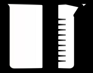 Beaker Clip Art At Clker Com Vector Clip Art Online Royalty Free