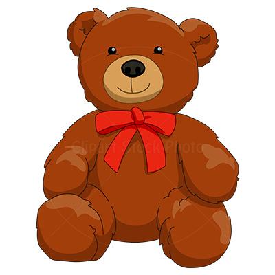 Bear Clip Art