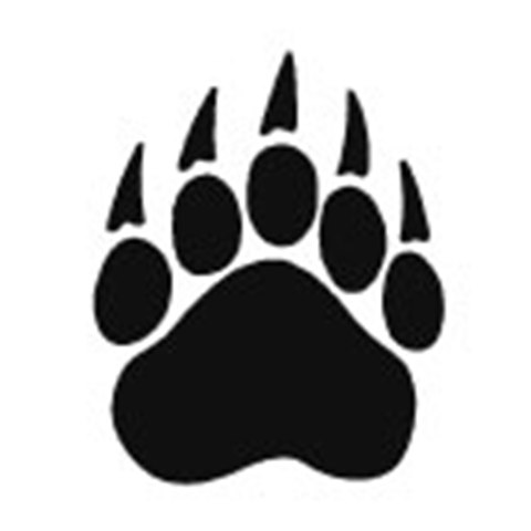 ... Bear Claws Drawings - ClipArt Best ...