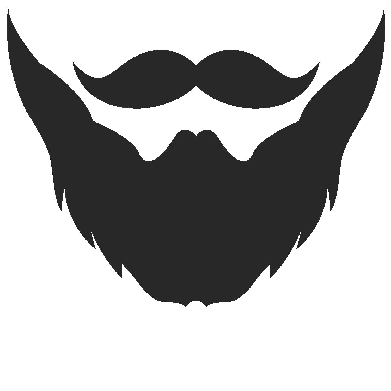 Beard clipart 5