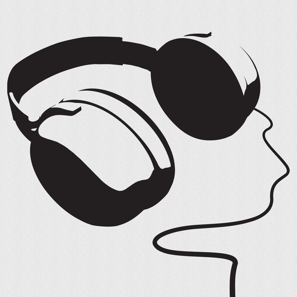 Beats Headphones Clipart