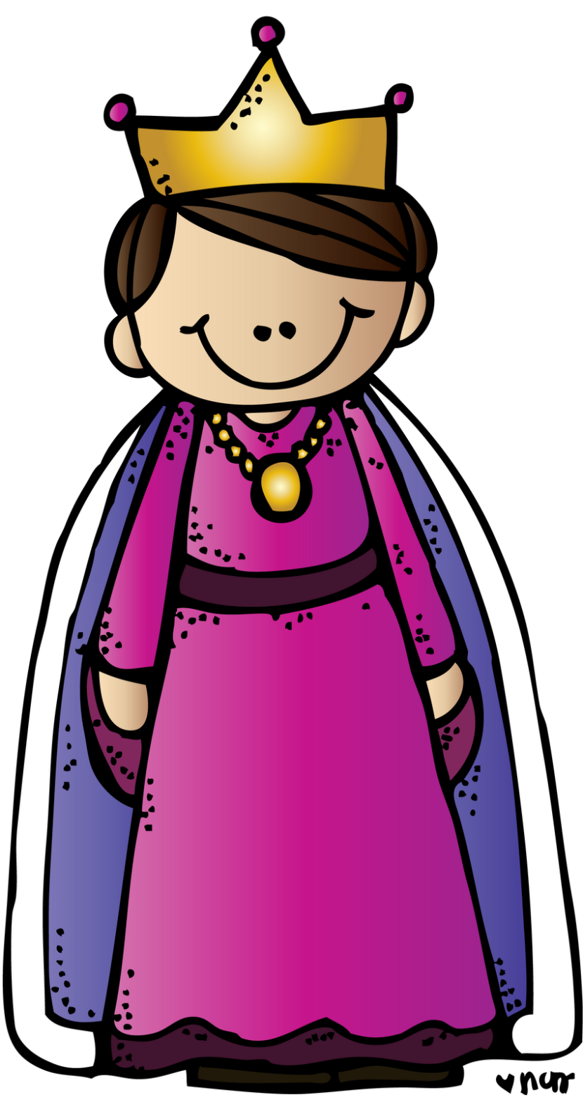 Beauty Queen Free Clipart Free Clip Art Images