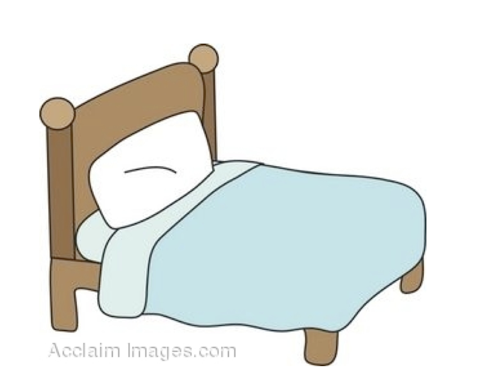 Bed cartoon clip art dromgbg  - Bed Clipart
