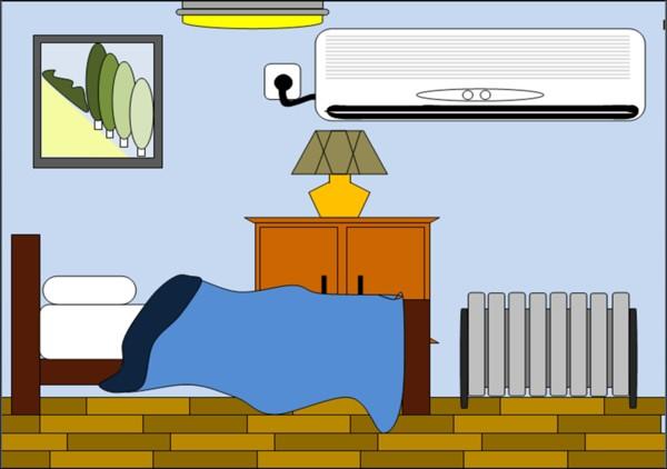 Bedroom Clipart Clipart