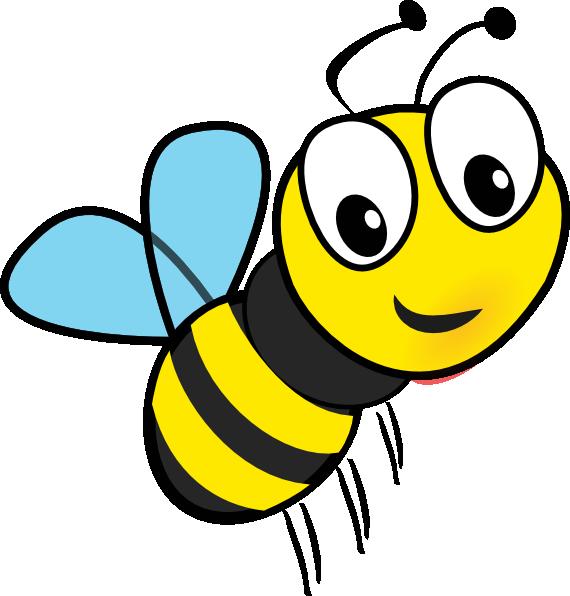 Bee Clip Art At Clker Com .