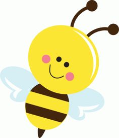 Bee Clipart-Clipartlook.com-236