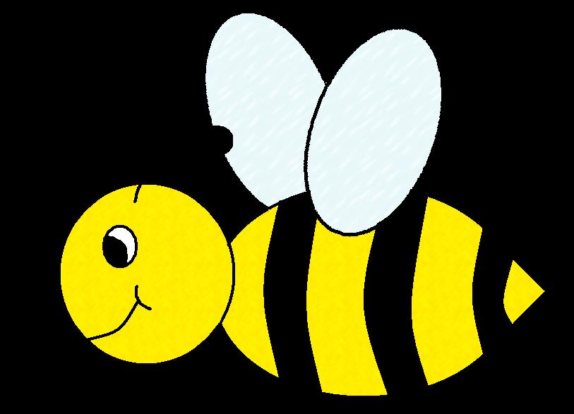 Bee Clip Art: Bee clipart