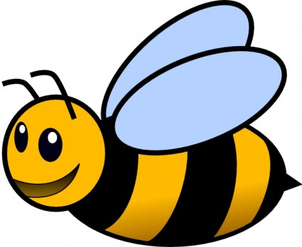 Bee Cliparts