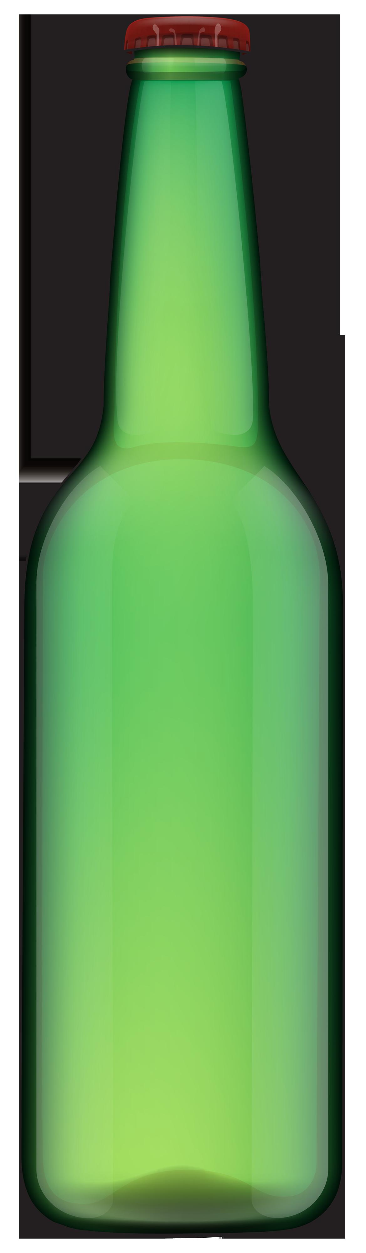 ... Beer bottle clipart 5 ...