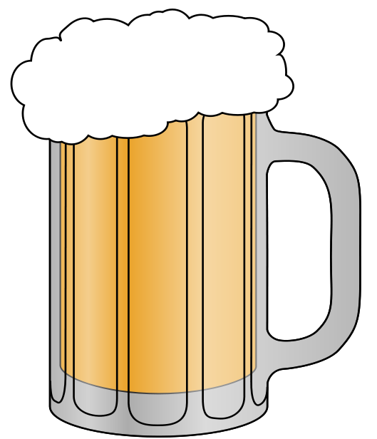 Beer Clip Art Images Free For Commercial Use