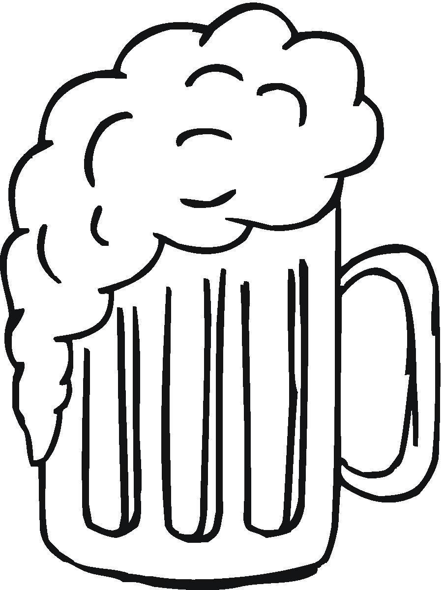 Beer Mugs Clip Art - Clipart library