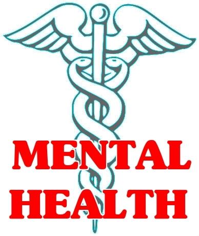 Behavioral Health Clipart #1
