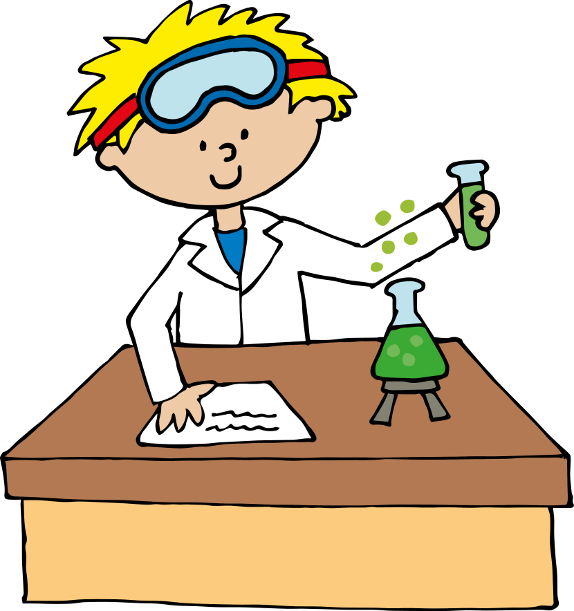 Best Science Clipart