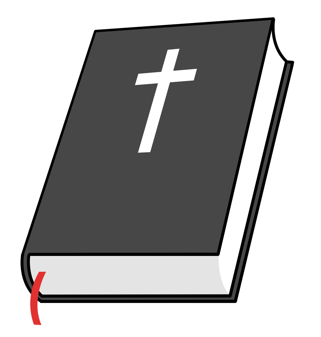 Bible clipart free clipart images 4