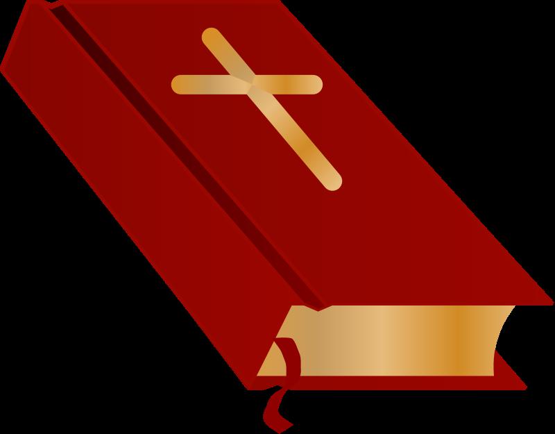 Bible cliparts - Bible Clipart