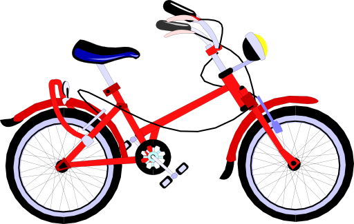 Bicycle Clipart I2clipart Royalty Free Public Domain Clipart