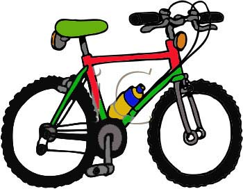 Bicycle gallery for free clip art of bike riding clipartwiz