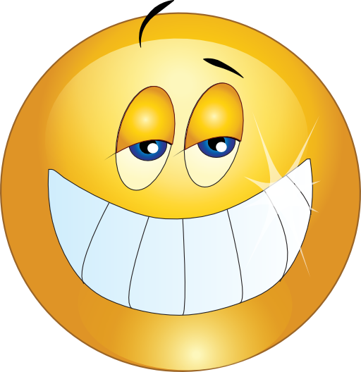 Big Smile Smiley Emoticon Clipart Royalty Free Public Domain Clipart