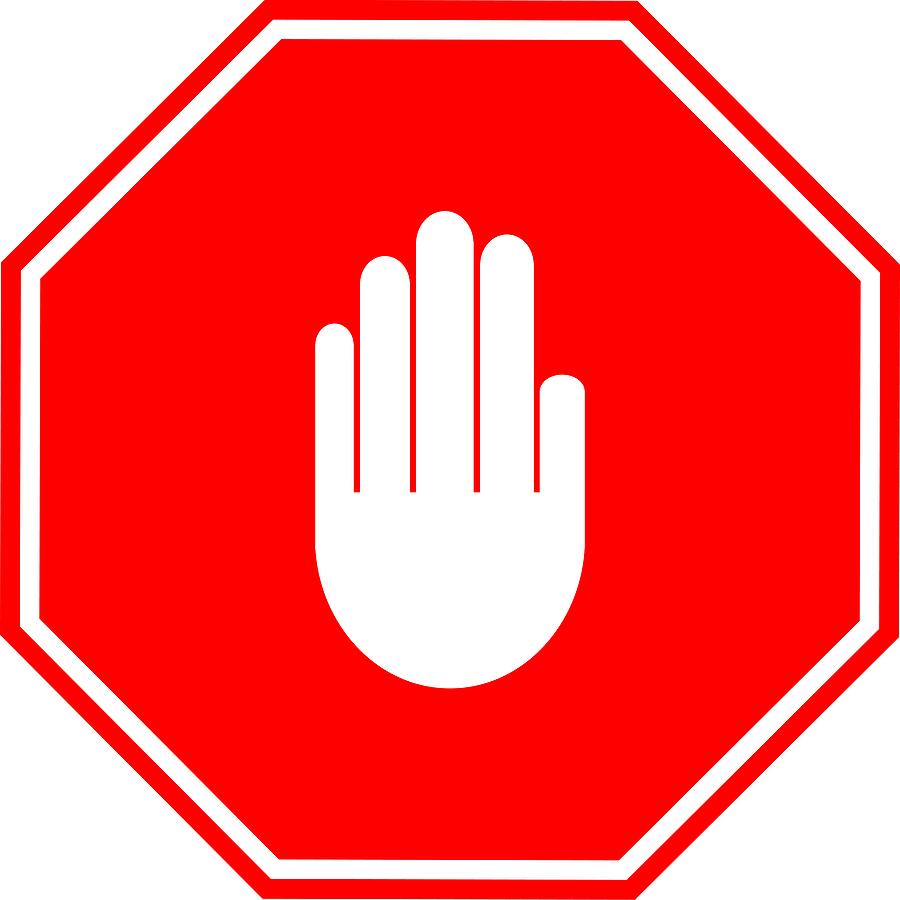 Bigstock Hand Making A Stop Signal Sign 162901311 150x150 5 Fatal
