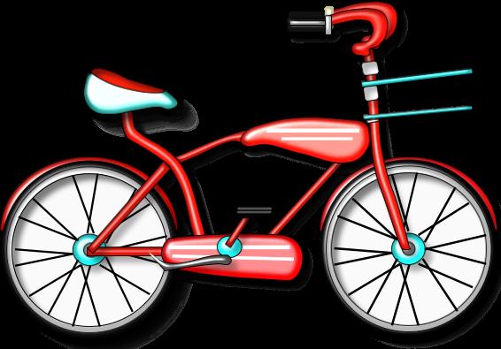 Bike free bicycle clip art .