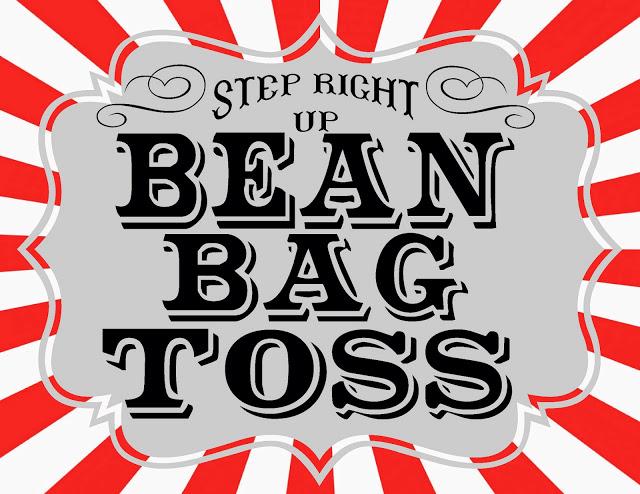Bing Bag Toss Clipart Clipartfest