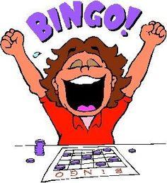 Bingo Clip Art | Swifts Beach .