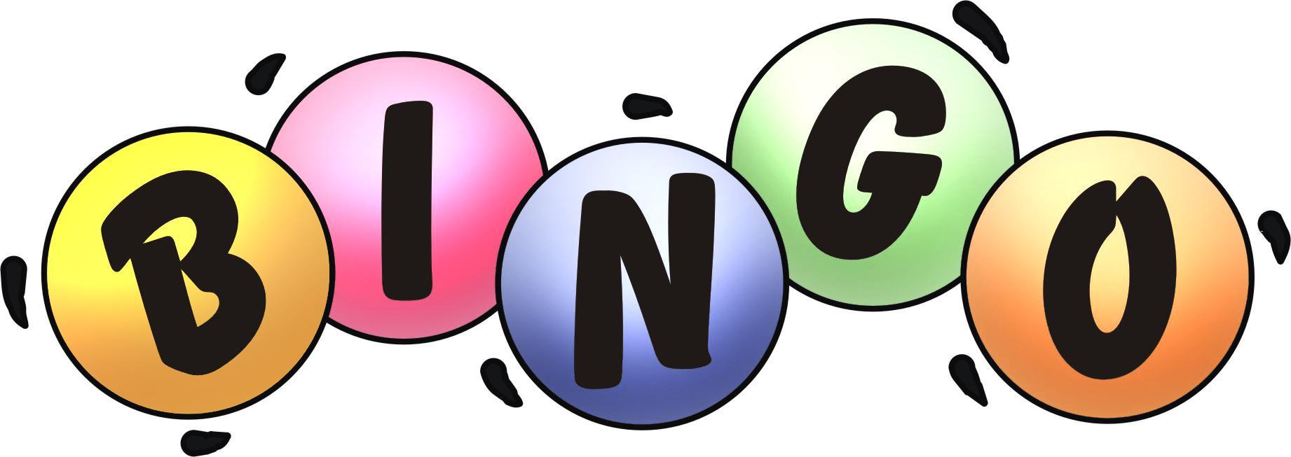 . hdclipartall.com Bingo Clip - Bingo Clipart