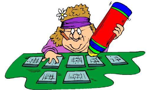 Free bingo clip art clipart - Bingo Clipart