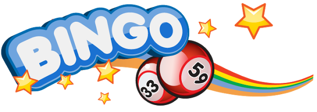 Free bingo clipart hostted