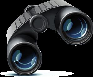 Binoculars Clip Art
