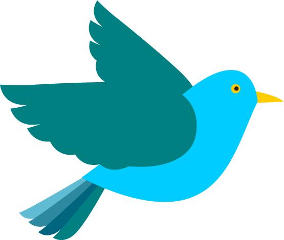 Bird clip art free free clipart image 3