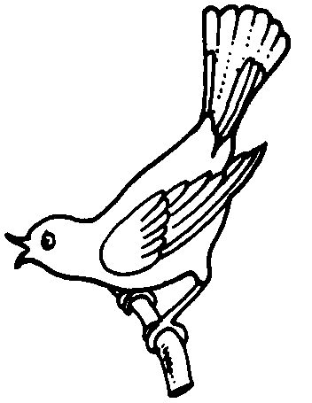 bird clipart black and white - Google Search | Clip Art- Birds | Pinterest | Black and white, Search and Bird clipart