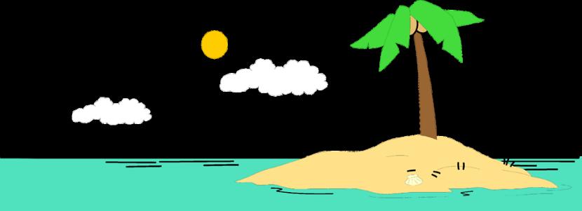 Bird Island Clipart Free Clip Art Images