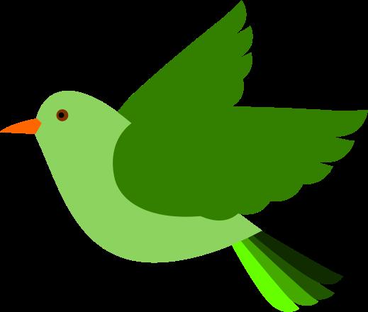 Bird transparent clip art .