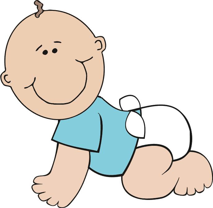 Birth cliparts