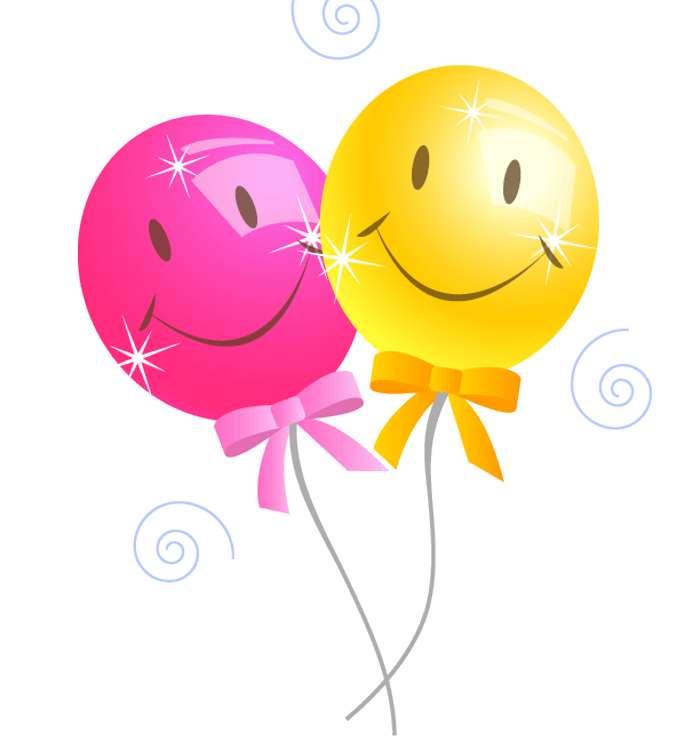 Birthday balloons balloons free birthday balloon clip art clipart images
