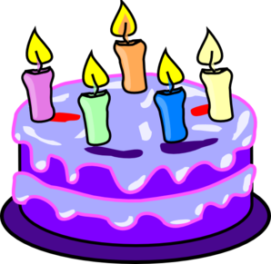 Birthday cake clip art free clipart images 3