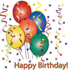 Birthday-Clip-Art clipartall. - Birthday Clip Art