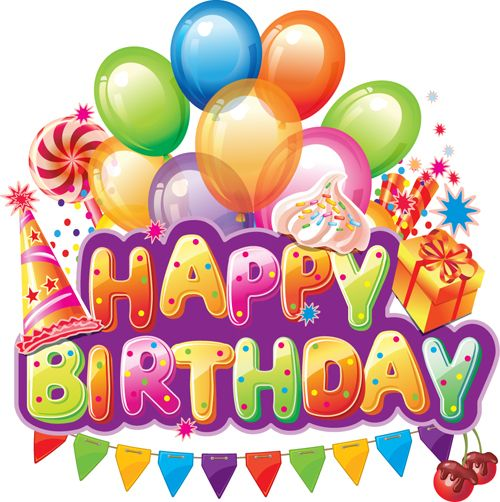happy birthday clipart 9 birthday clipart images on birthday 2 clipartpost  animations