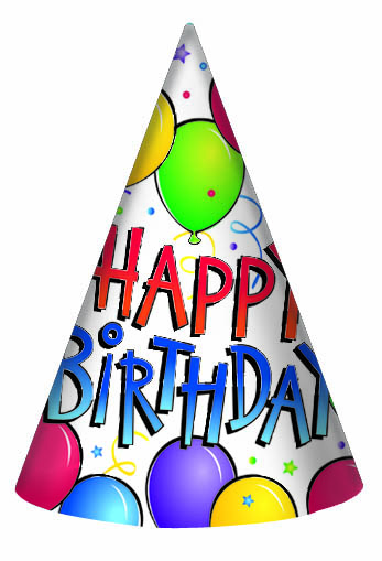 birthday cap clip art birthday hat clipart 5 wikiclipart free clipart