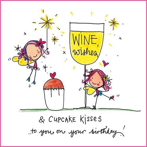 Birthdays, Happy birthday and .