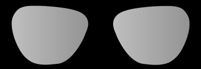 black sunglasses clipart
