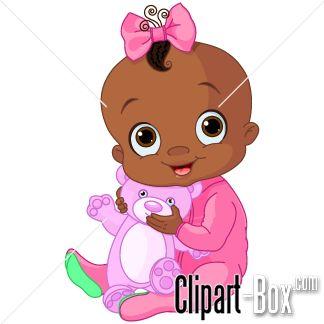 Black Baby Girls