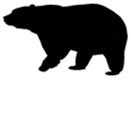 black-bear-clip-art-8   Clipart library - Free Clipart Images